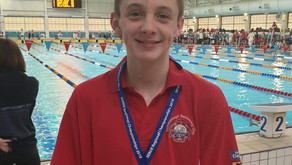Regional Medal Success for Scarborough Swimming Club