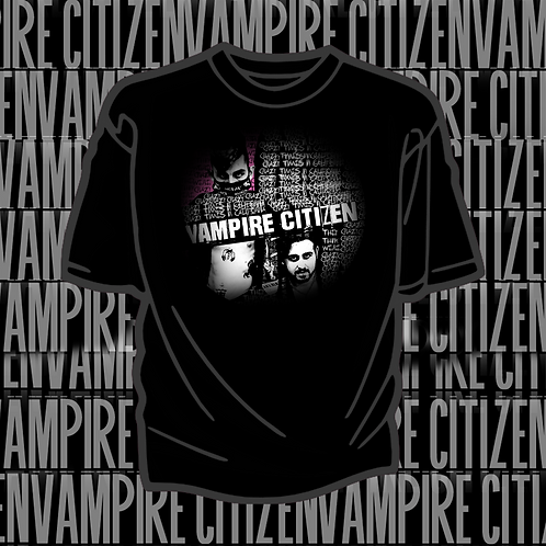 Vampire Citizen T-Shirt