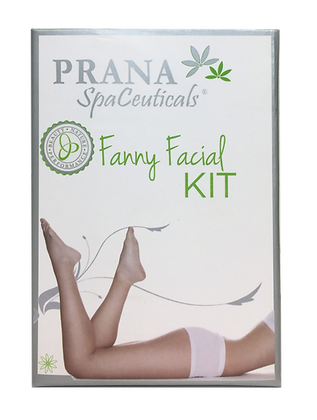 P157-Fanny Facial Kit