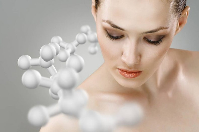 How Peptides Impact The Skin