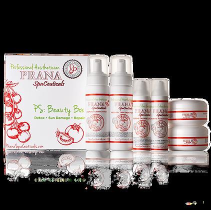BB620-Lycopene Beauty Box Kit