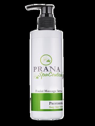 P208-Facial Massage Serum 8oz