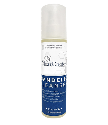 5044-Mandelic Cleanser 6.7oz