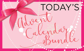Today's Advent Calendar Bundle