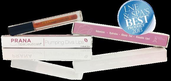 P3002-Plumping Diva Lips SPF•15 7ml