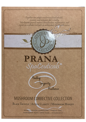 P620-Mushroom Corrective Collection Kit