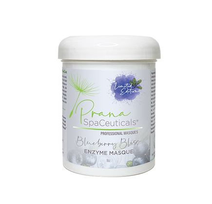 Blueberry Bliss Enzyme Masque 8oz