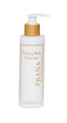 P126-Firming Body Emulsion 6.2oz