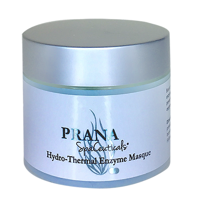 P158-Hydro Thermal Enzyme Masque 2oz