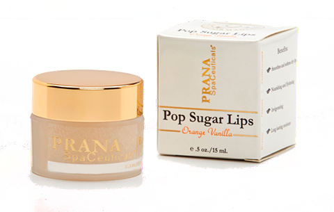 P143-Pop Sugar Lips Orange Vanilla .5oz