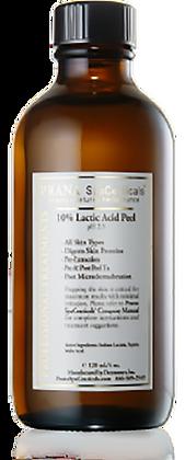 P403-10% Lactic Acid Peel 4oz