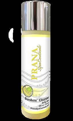P154-BanAcne™ Cleanser 3.4oz