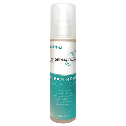 Clean Root Cleanser 6.6 oz