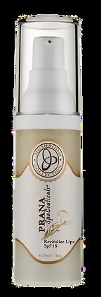 P5019-Revitalize Lips SPF•18 .5oz