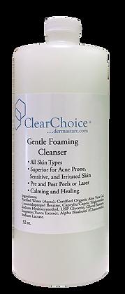 6008-Gentle Foaming Cleanser 32oz