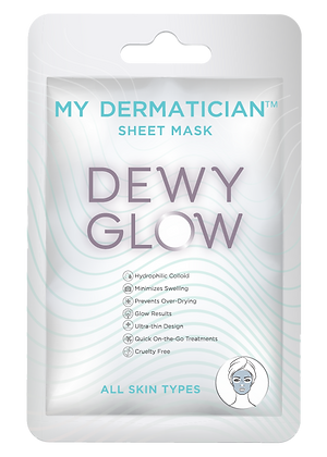 My Dematician Dewy Glow Masque