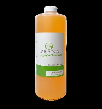 P213-Papaya Cleanser 32oz
