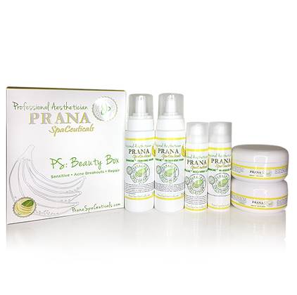 BB626-BanAcne Beauty Box Kit