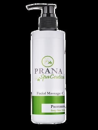P207-Facial Massage Crème 8oz