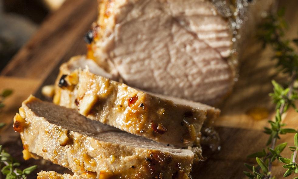 Pasture-Raised Pork Tenderloin