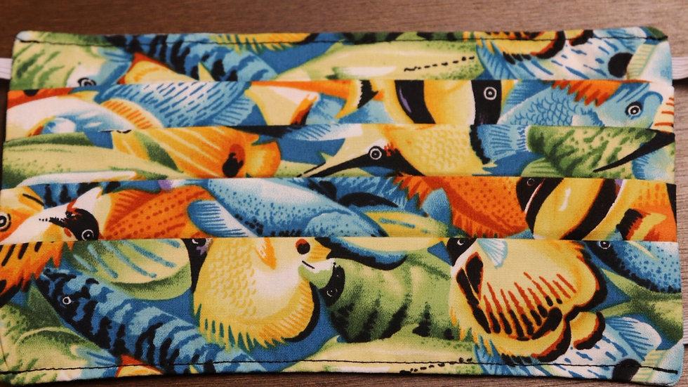 Fabric Design 208