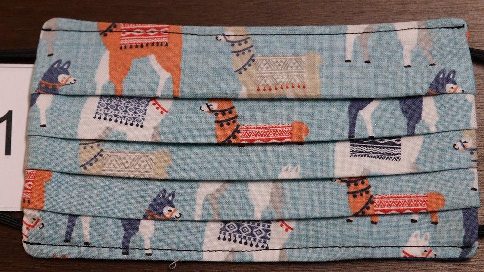 Fabric Design K201