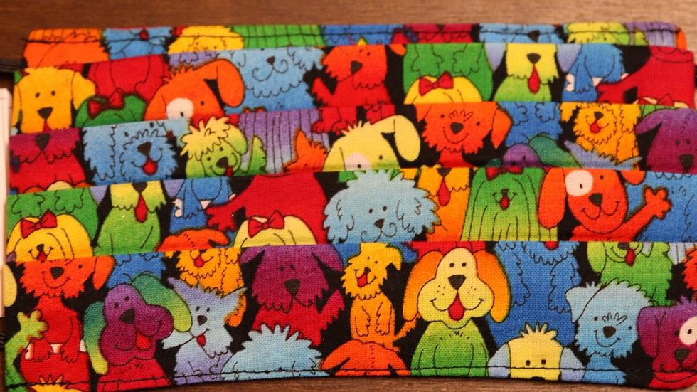 Fabric Design K206