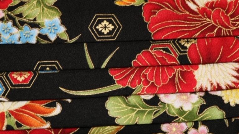 Fabric Design 321