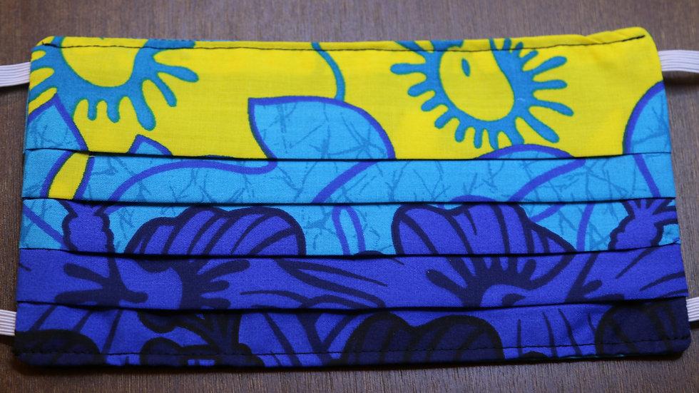 Fabric Design 157