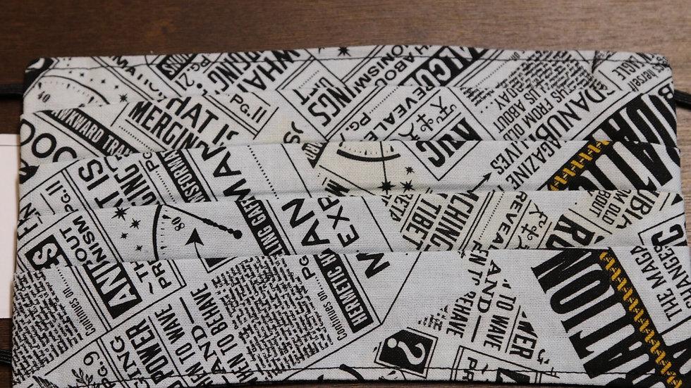 Fabric Design 210