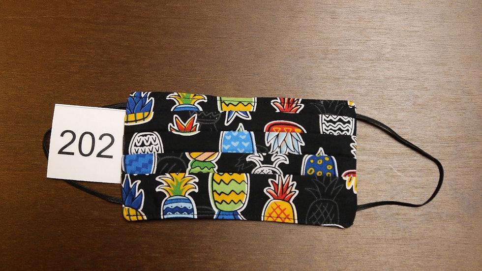 Fabric Design K202