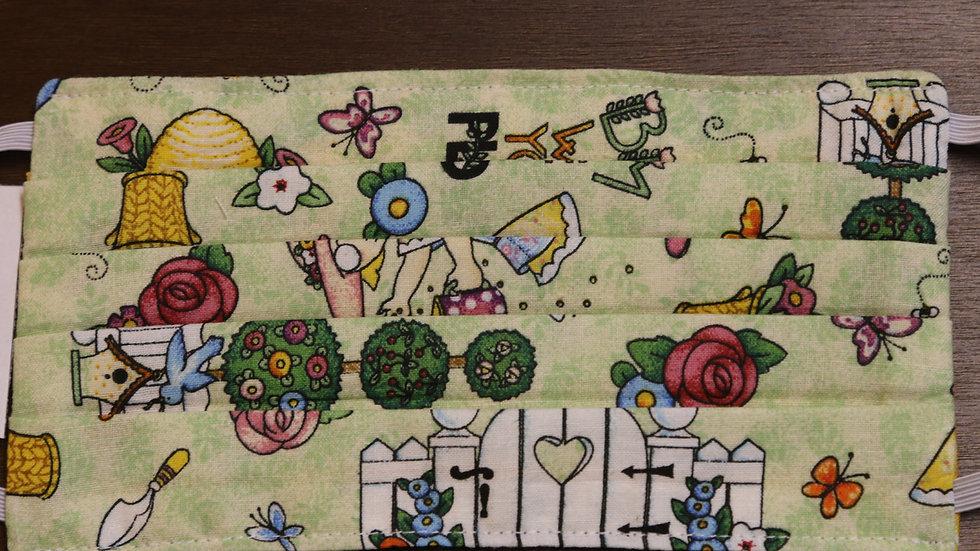 Fabric Design 169