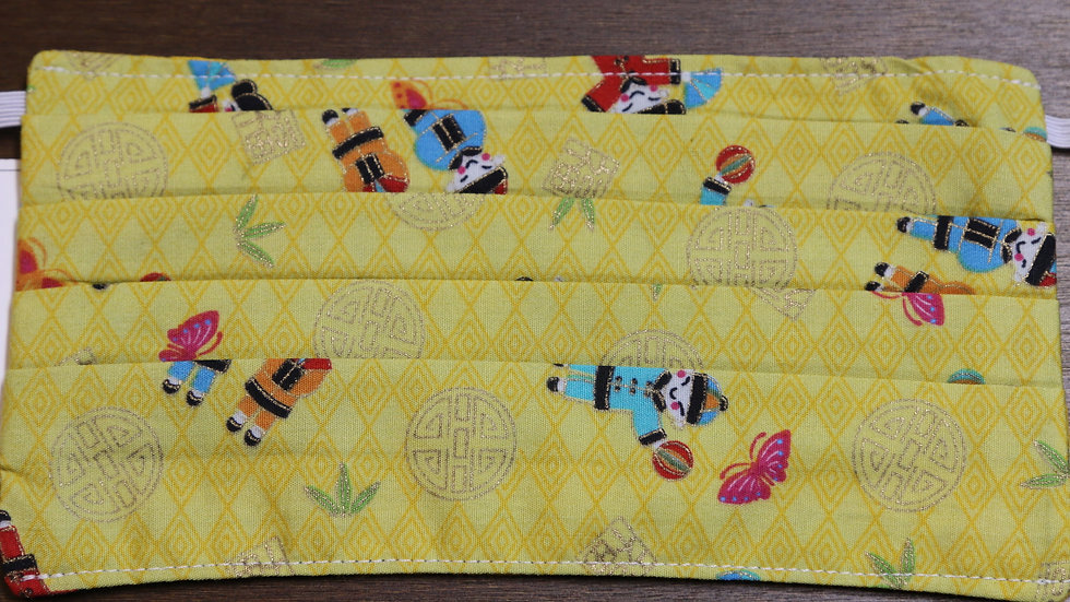 Fabric Design 173