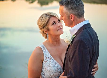 Mr. & Mrs. Henderson