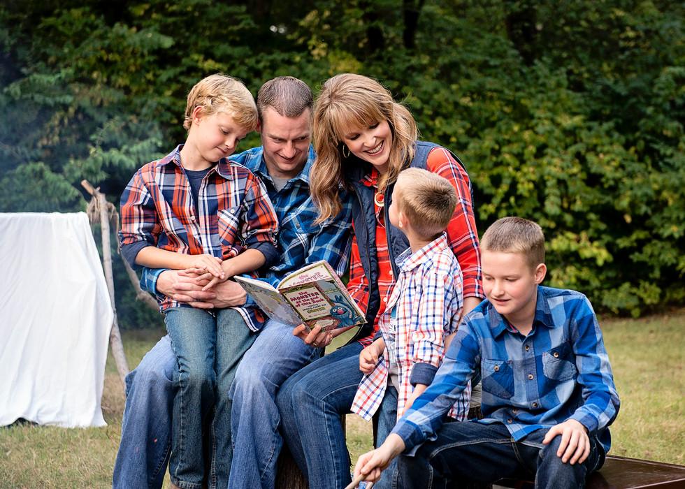 Scantlin Family