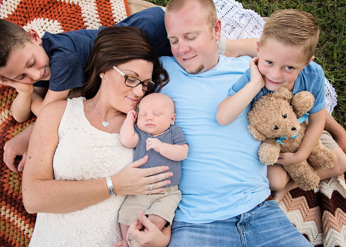 Meador Family