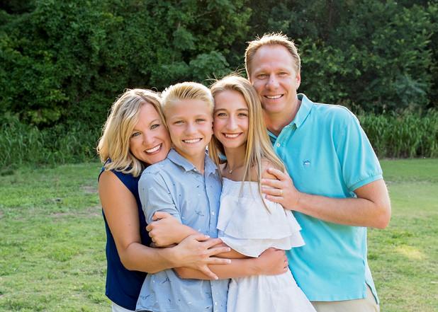 Stobbe Family