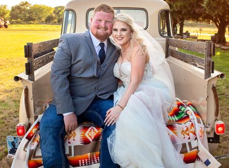 Mr. & Mrs. Marsh