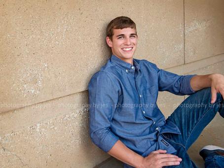 Brandon H.- Ponca City High School - Class of 2020