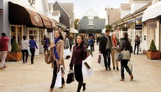 Bicester Retail Village