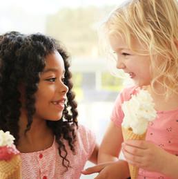 Nos crèmes glacées C'Doudeh !
