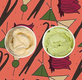 Crème glacée C'DOUDEH !
