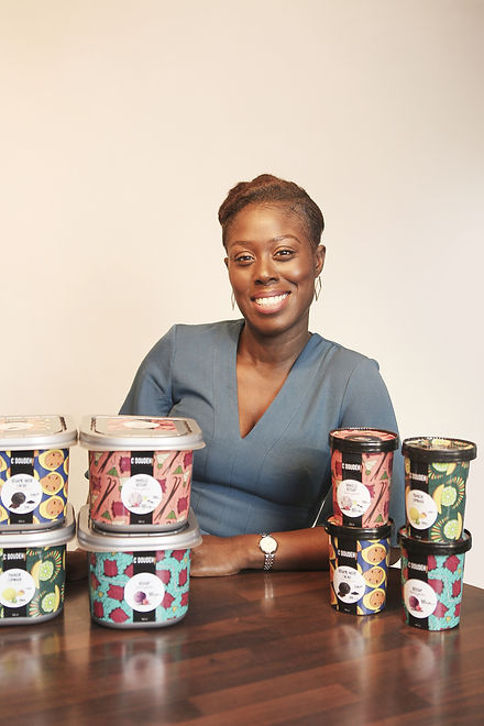Gérante Christelle OULEA