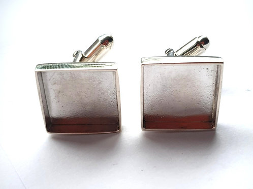 Sterling Silver Cuffs for ashes