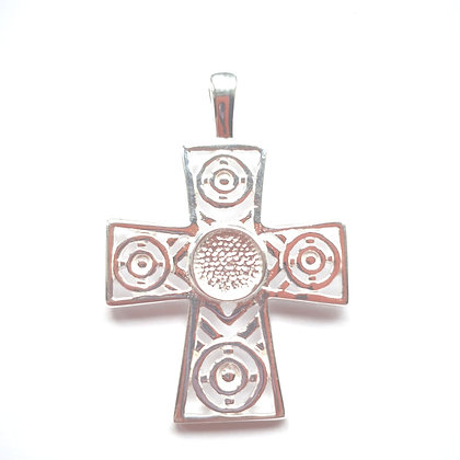 Celtic Cross - Memorial Jewellery