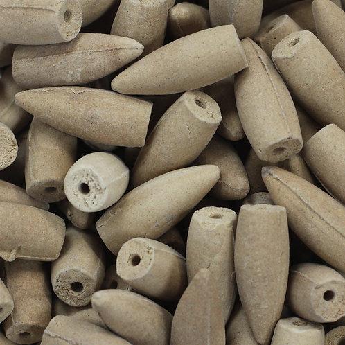 Back Flow Incense Cones - Vanilla  (approx 225 pcs)
