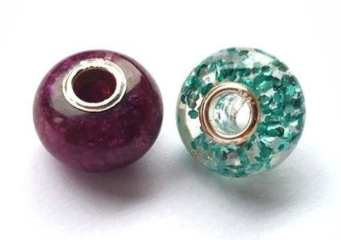 Beads - Ashes into Jewellery