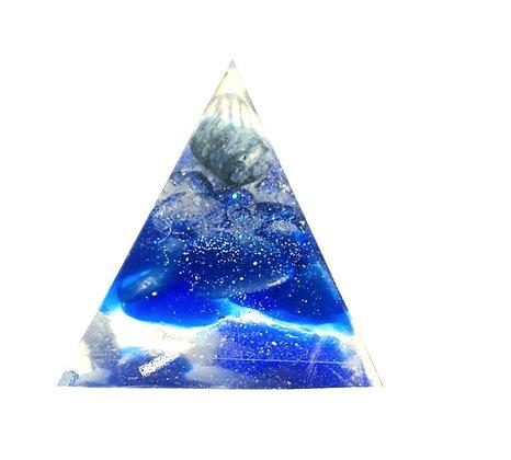 Lapis Lazuli and Agate
