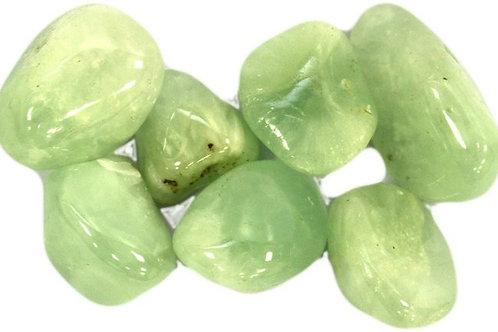 Prehnite Large Tumblestone