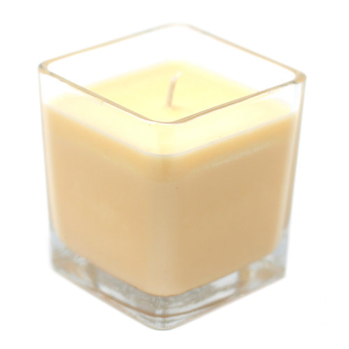 White Label Soy Wax Jar Candle - Grapefruit & Ginger
